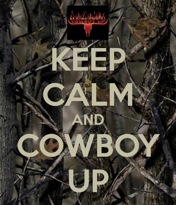 Cowboy Up Wallpaper Wallpapersafari