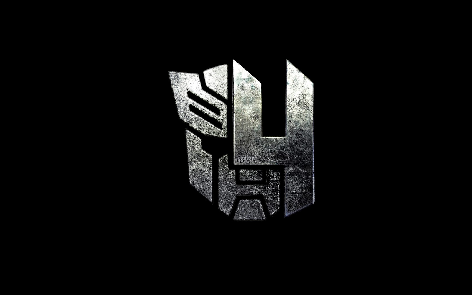 autobots logo transformers 4 age of extinction 2014 movie hd wallpaper 1600x1000
