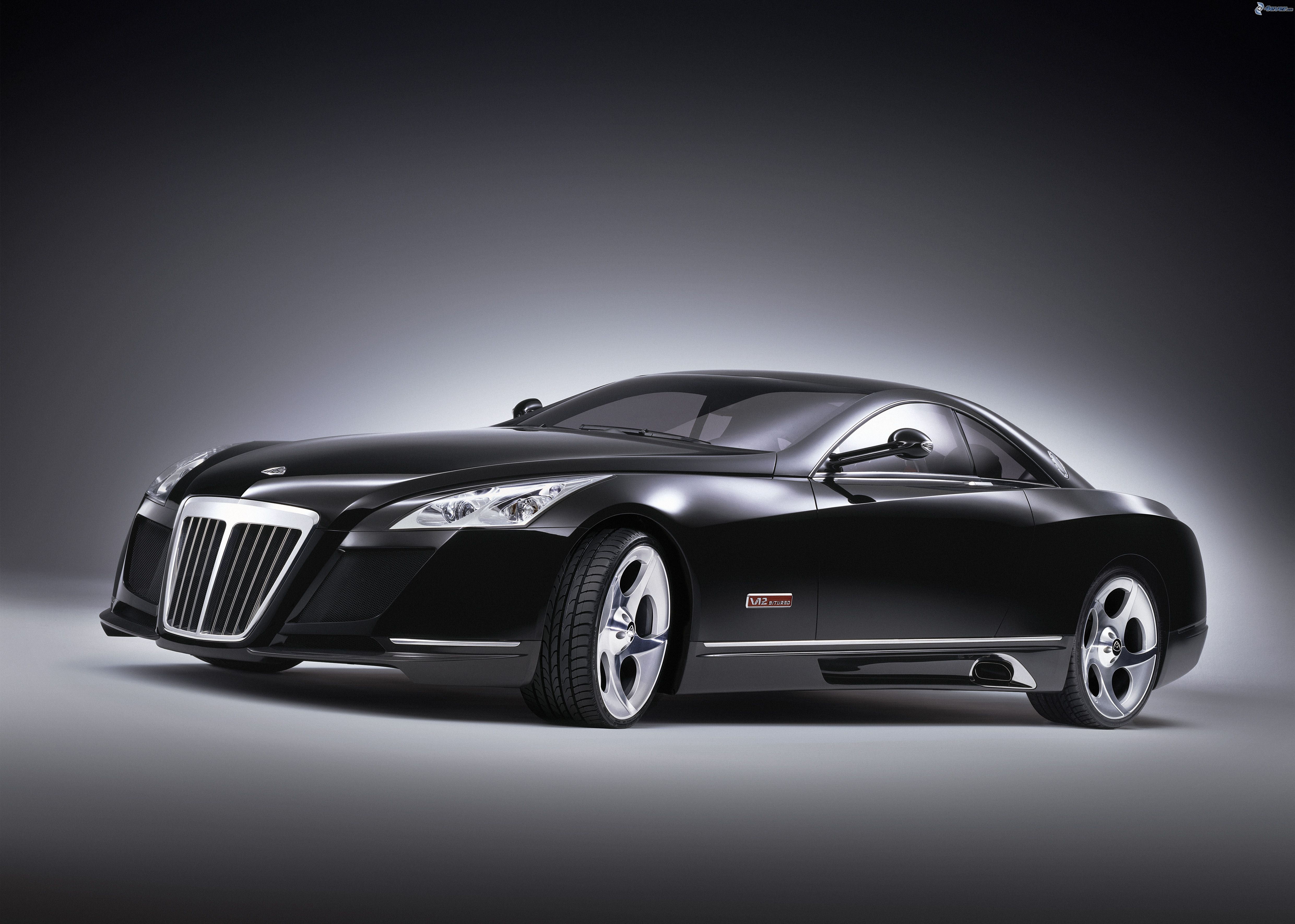 Maybach Wallpapers Group 79 4961x3543