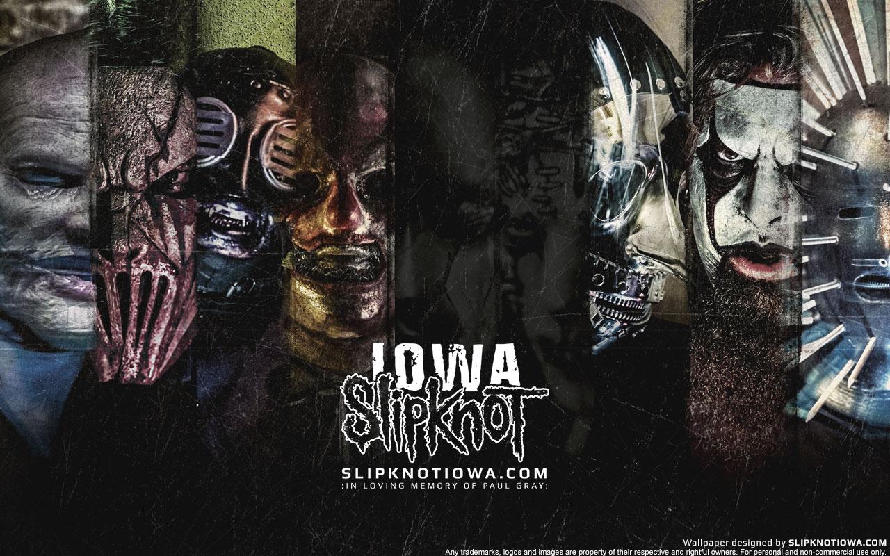 Slipknot Wallpapers   SlipknotIowacom   SlipknotIowacom 1280x800