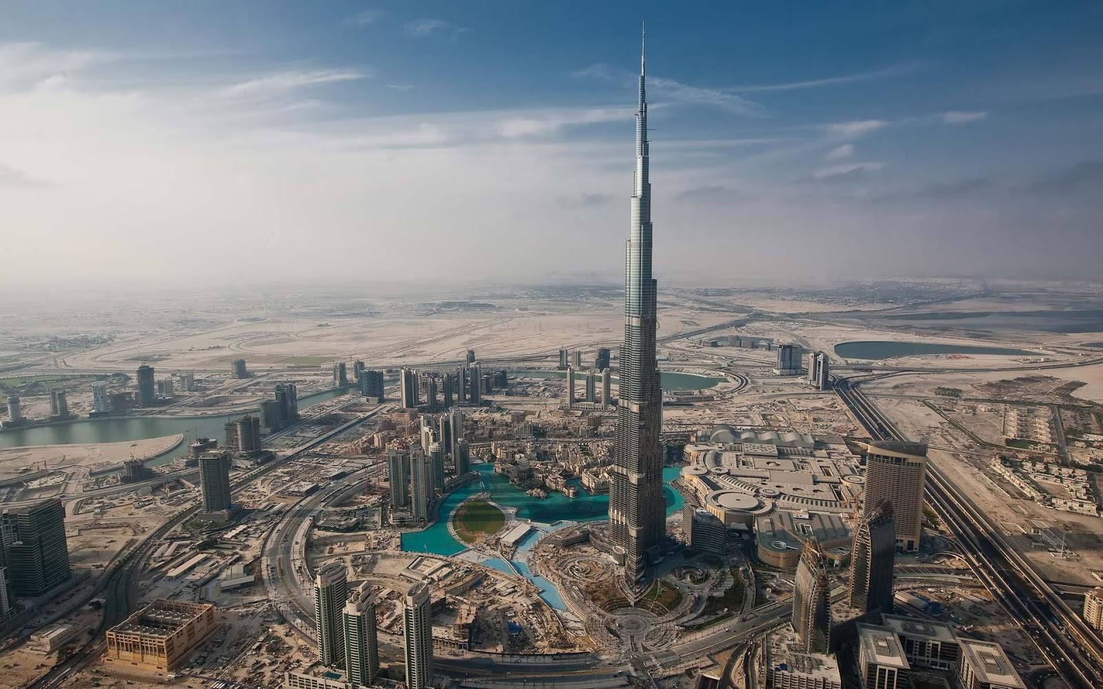 Burj Khalifa HD Wallpaper Wallpaper Size 1600x1000 AmazingPictcom 1600x1000