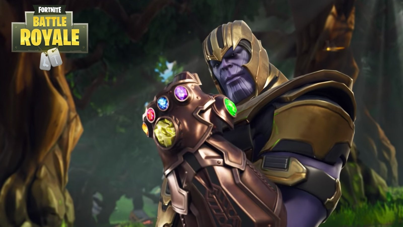 All Changes Announced to Thanos in Fortnite X Avengers Limited 1600x900