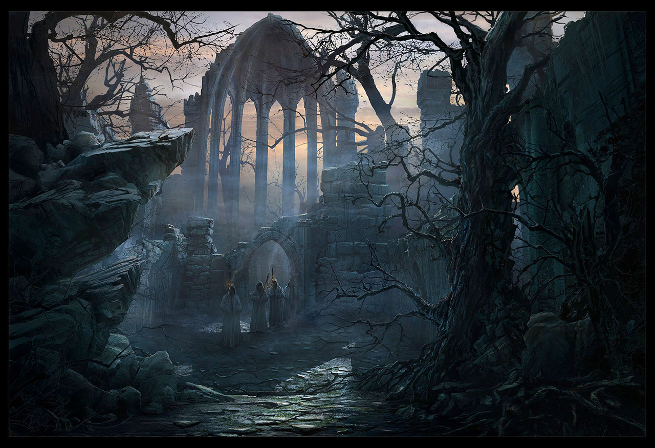 Gothic achtergronden gothic wallpapers 19jpg 1280x875