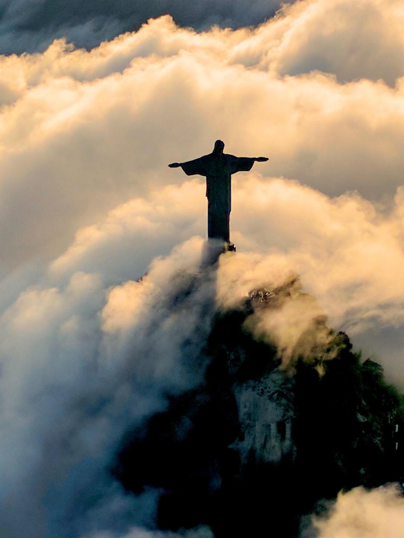 Jesus Wallpapers HD Download [500 HQ] Unsplash 1080x1440