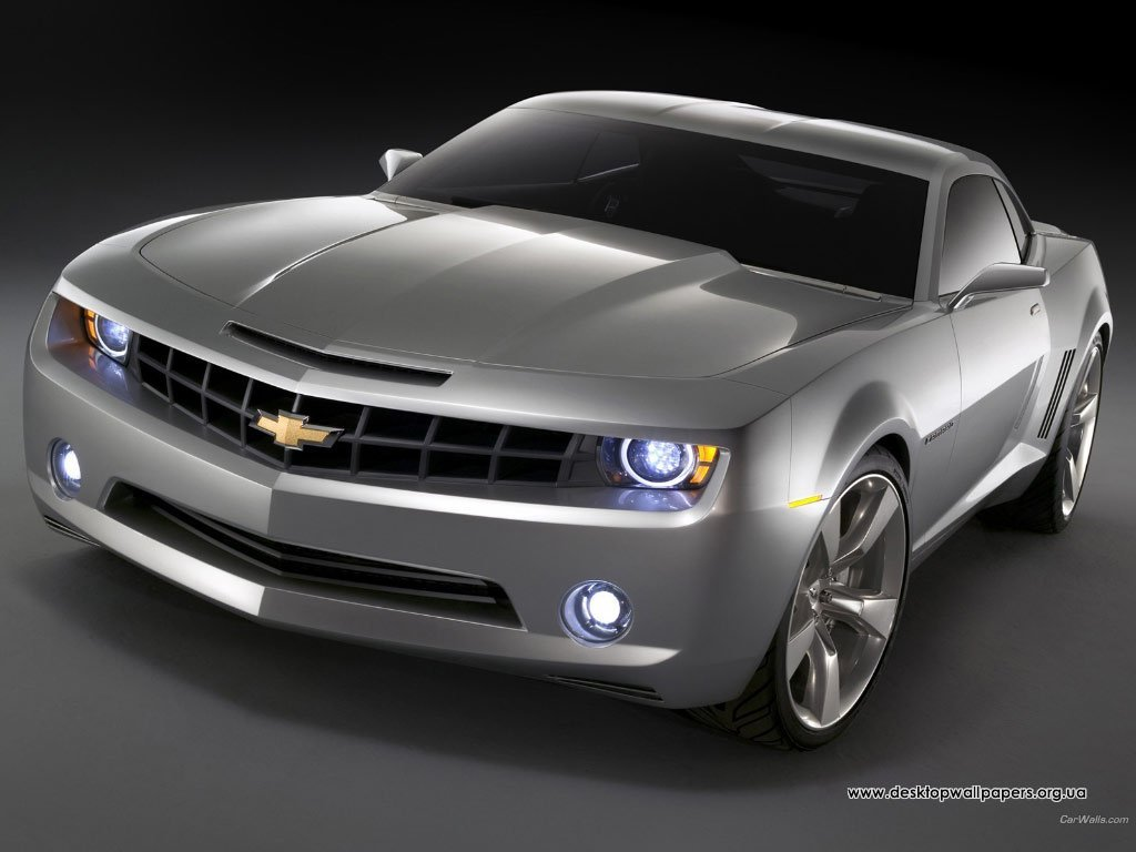Wallpapers Desktop Wallpapers Chevrolet Camaro Wallpapers Cars 1024x768