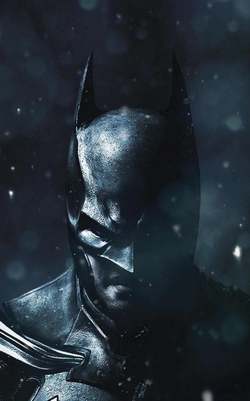 Batman Wallpaper Android