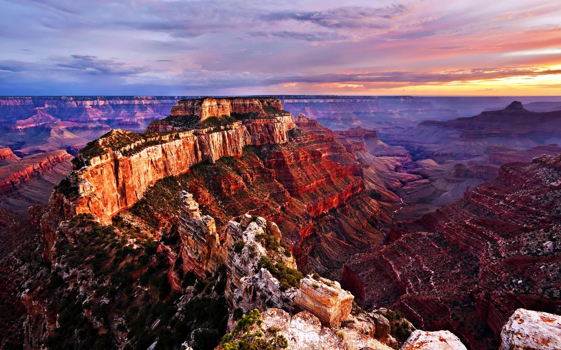 Best 47 Canyon Wallpaper on HipWallpaper Grand Canyon Lightning 1920x1200