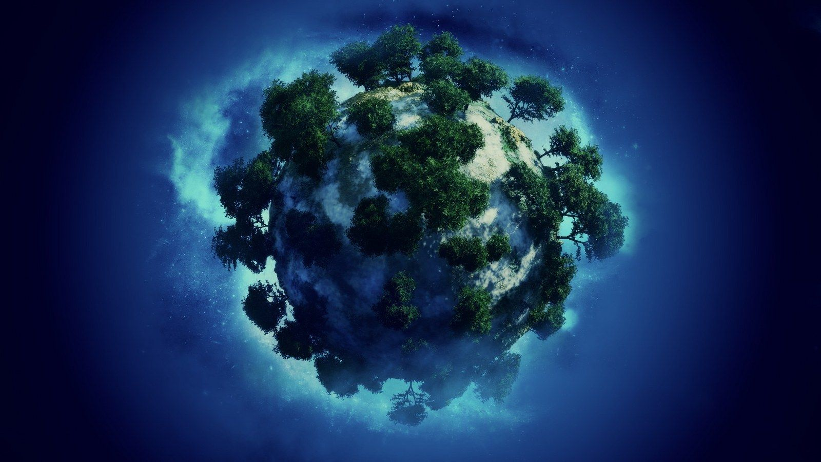 Earth Day Wallpaper and Background Image 1600x900 ID695878 1600x900