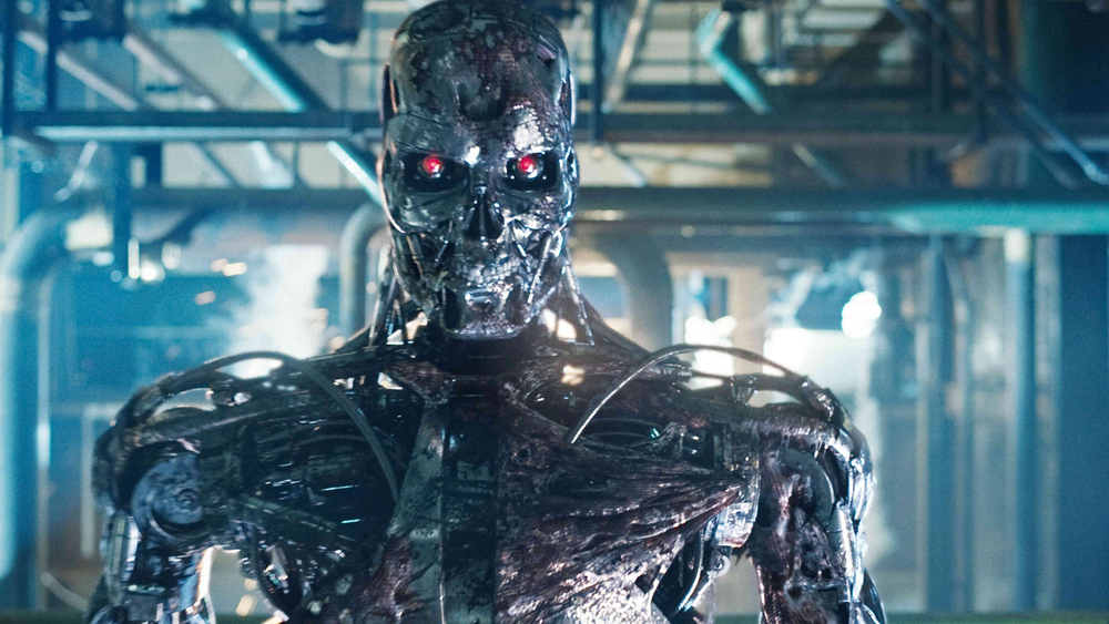 an introduction to the analysis of the terminator