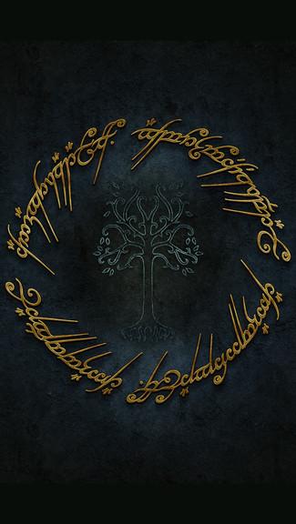 Lord Of The Rings Iphone Wallpaper  WallpaperSafari