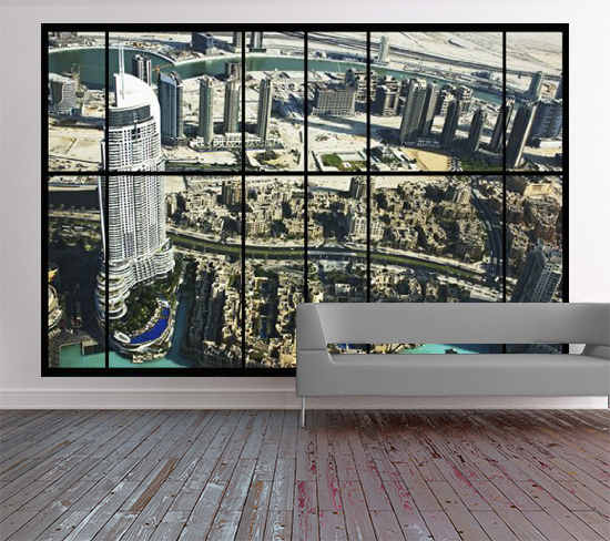 Apartment Wallpaper: Non Stick Wallpaper For Apartments