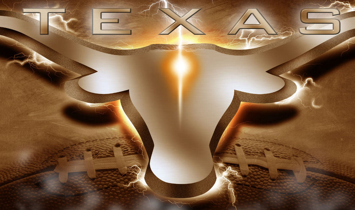 Texas Longhorns Logo Wallpaper Image gallery for longhorns football 1240x735