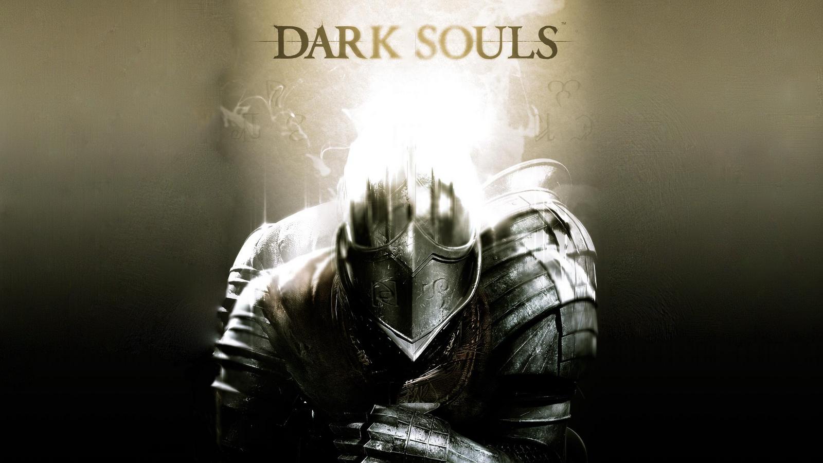 Wallpapers HD de juegos Dark SoulsShankBorderlands   Taringa 1600x900