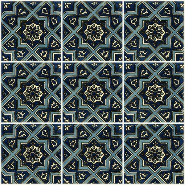 Mexican Tile Patterns   how to tile mexican tiles 600x600