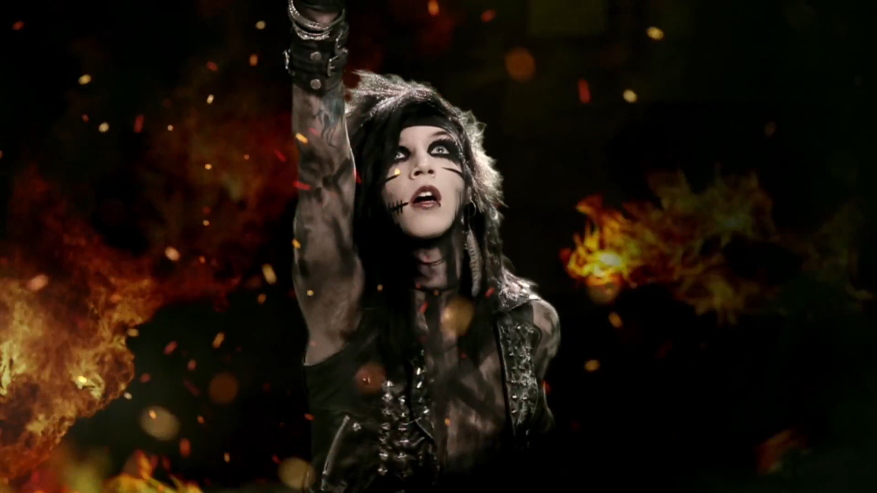 goncalves as 14 09 marcadores black veil brides wallpapers reacoes 1280x720