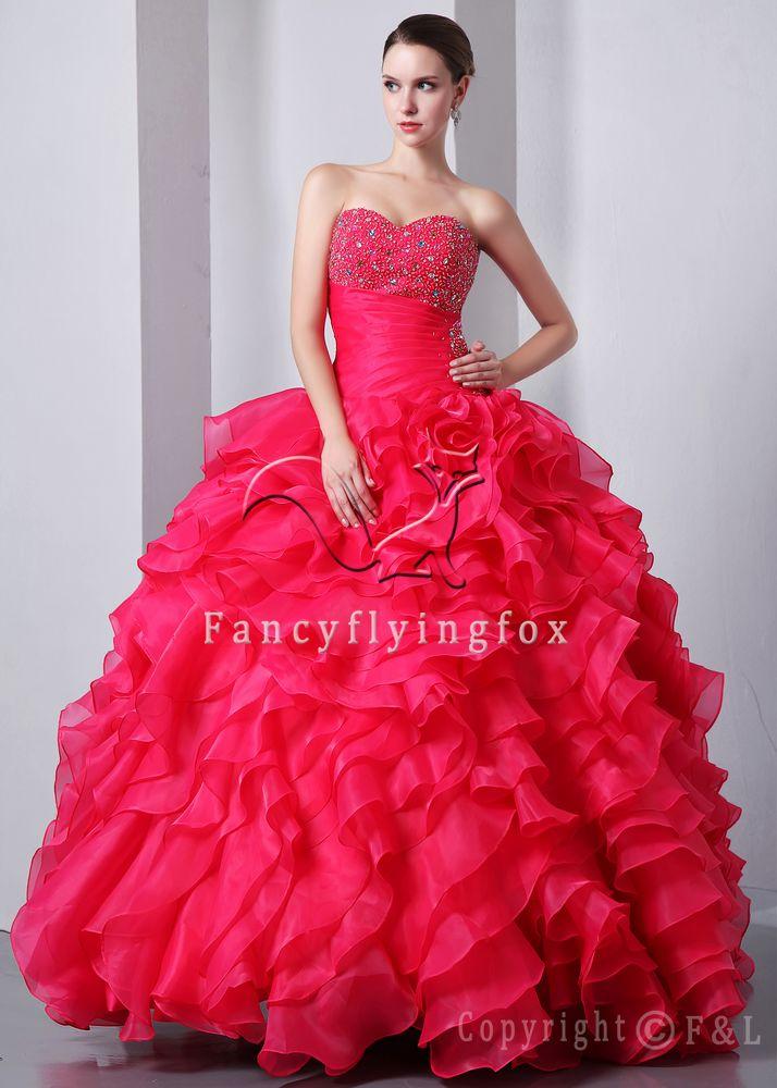 Hot pink Mystique 2013 Quinceanera Dresses PS19 2159 goods 2156html 714x1000