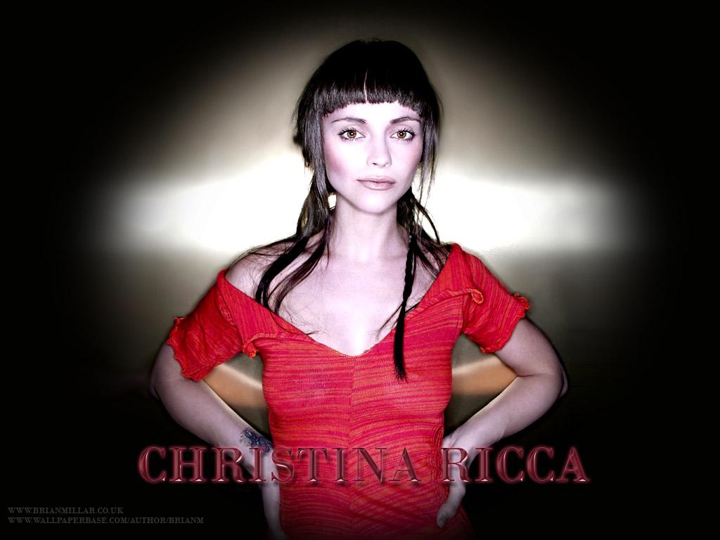 Christina ricci Wallpapers Photos images Christina 1024x768