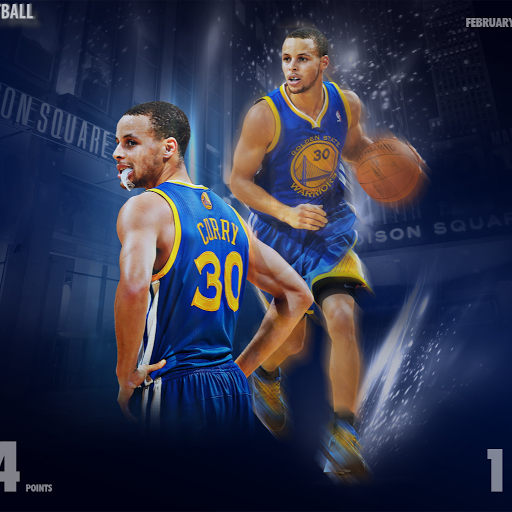 Stephen Curry Human Torch Wallpaper Posterizes Nba HD Walls Find 512x512