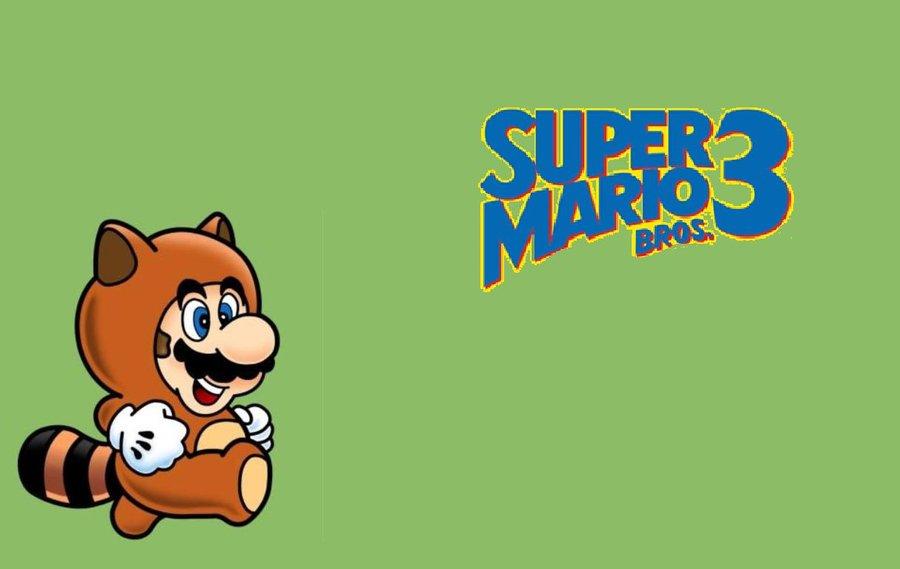 Super Mario Desktop Wallpaper Wallpapersafari