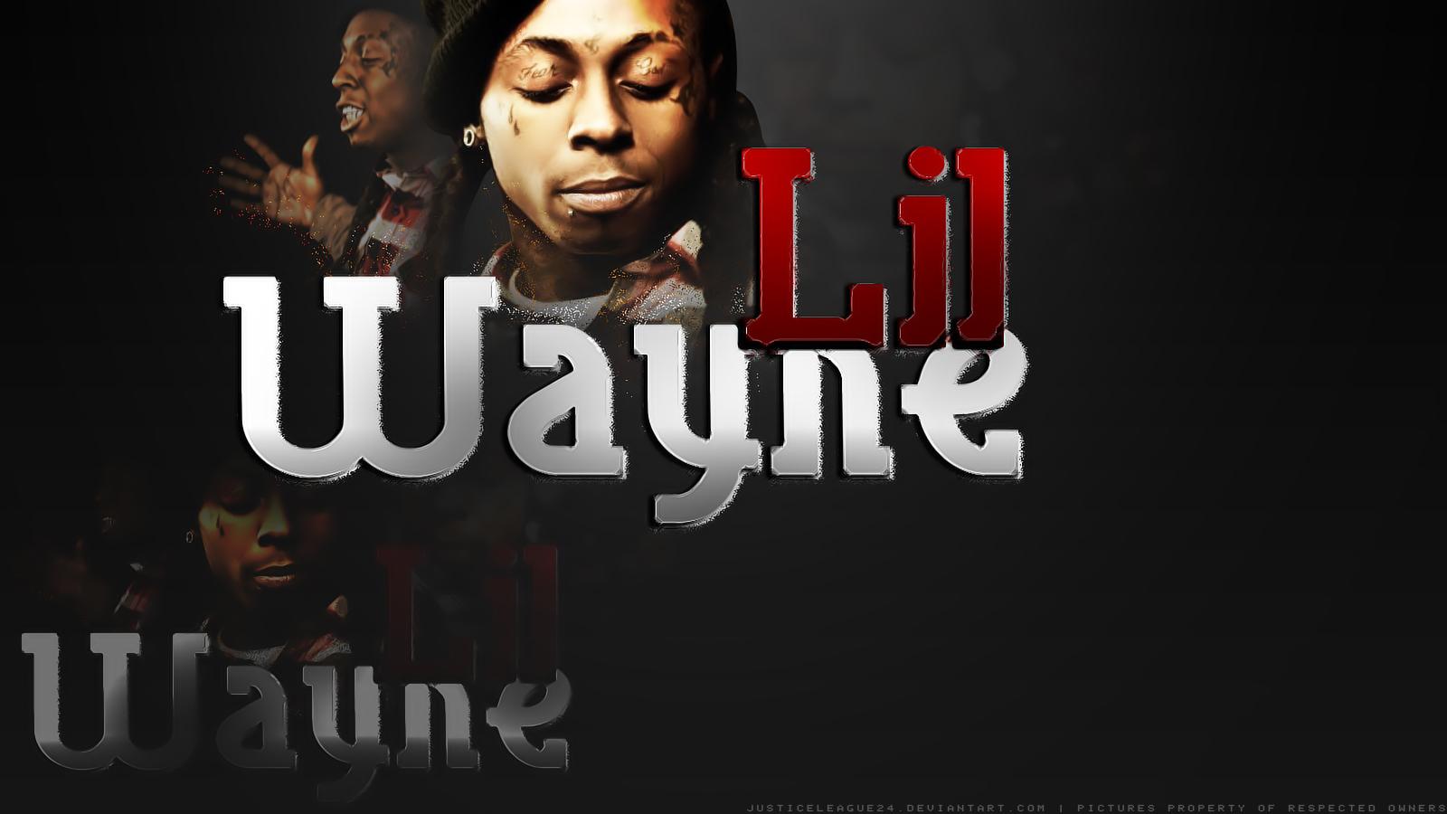 Lil Wayne Wallpaper Download 1600x900