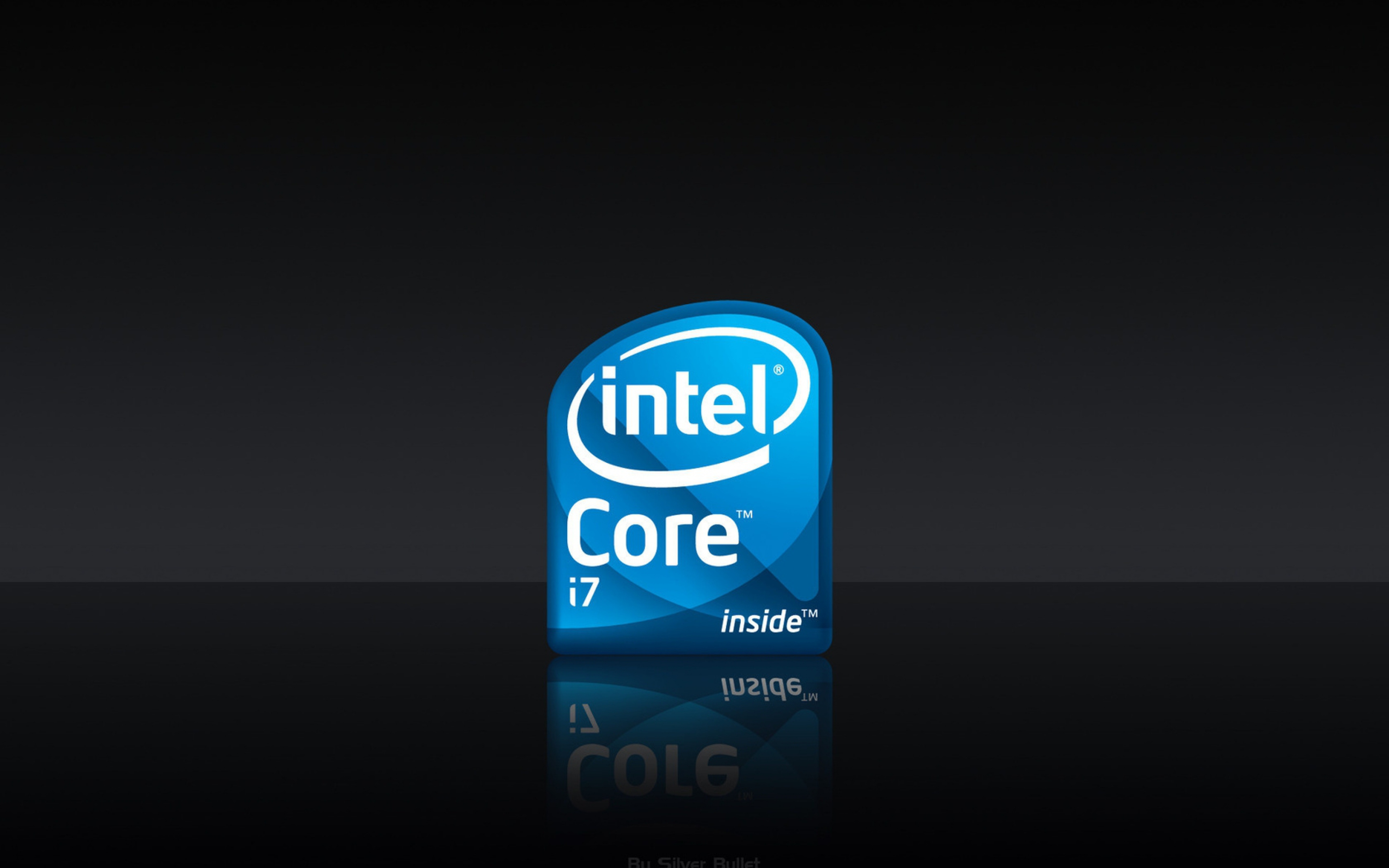 Intel 4k Wallpaper Wallpapersafari
