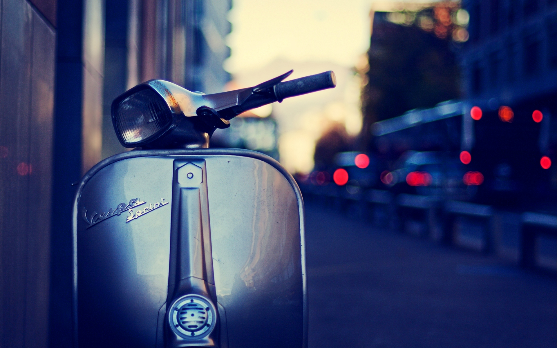Vintage Vespa Scooter Exclusive HD Wallpapers 3911 1920x1200