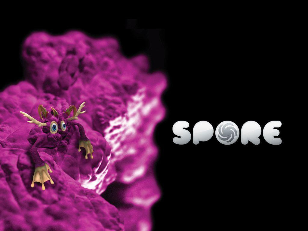 Spore Wallpapers 1024x768