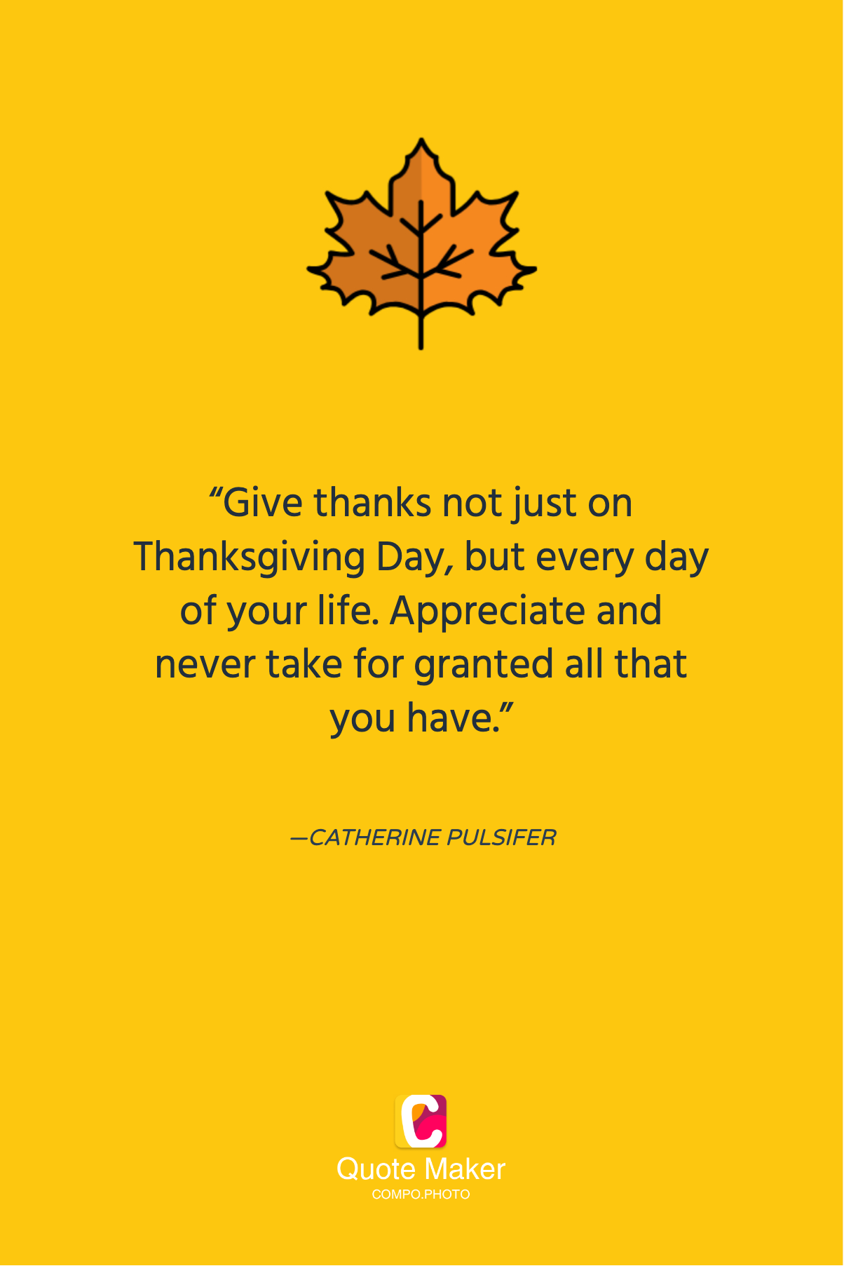 How to Create Thanksgiving Wallpapers 1204x1805