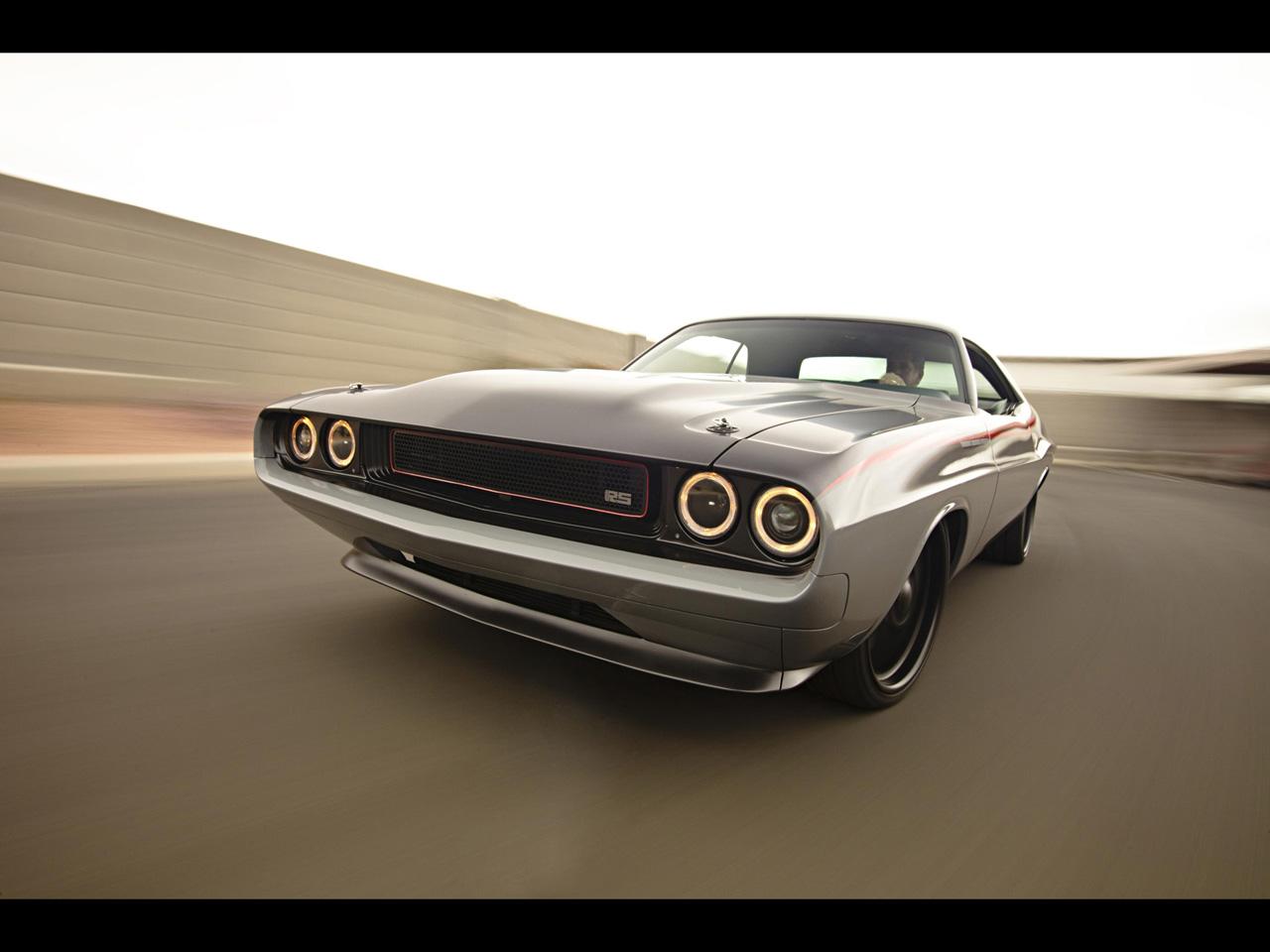 1970 Dodge Challenger 2 Wallpapers 1280x960