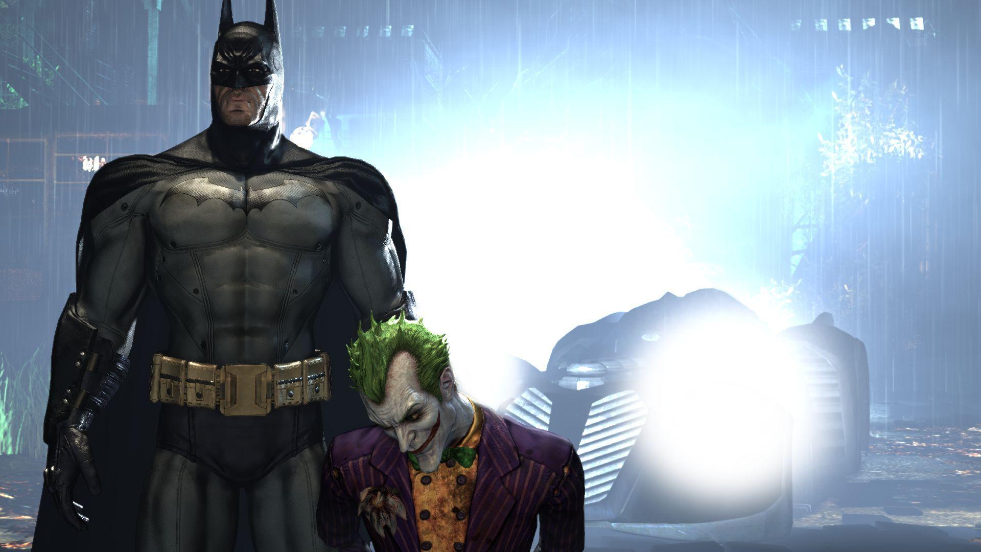 Batman Arkham Asylum Hd Wallpaper 1080p Joker 17406 Hd Wallpapers 1920x1080