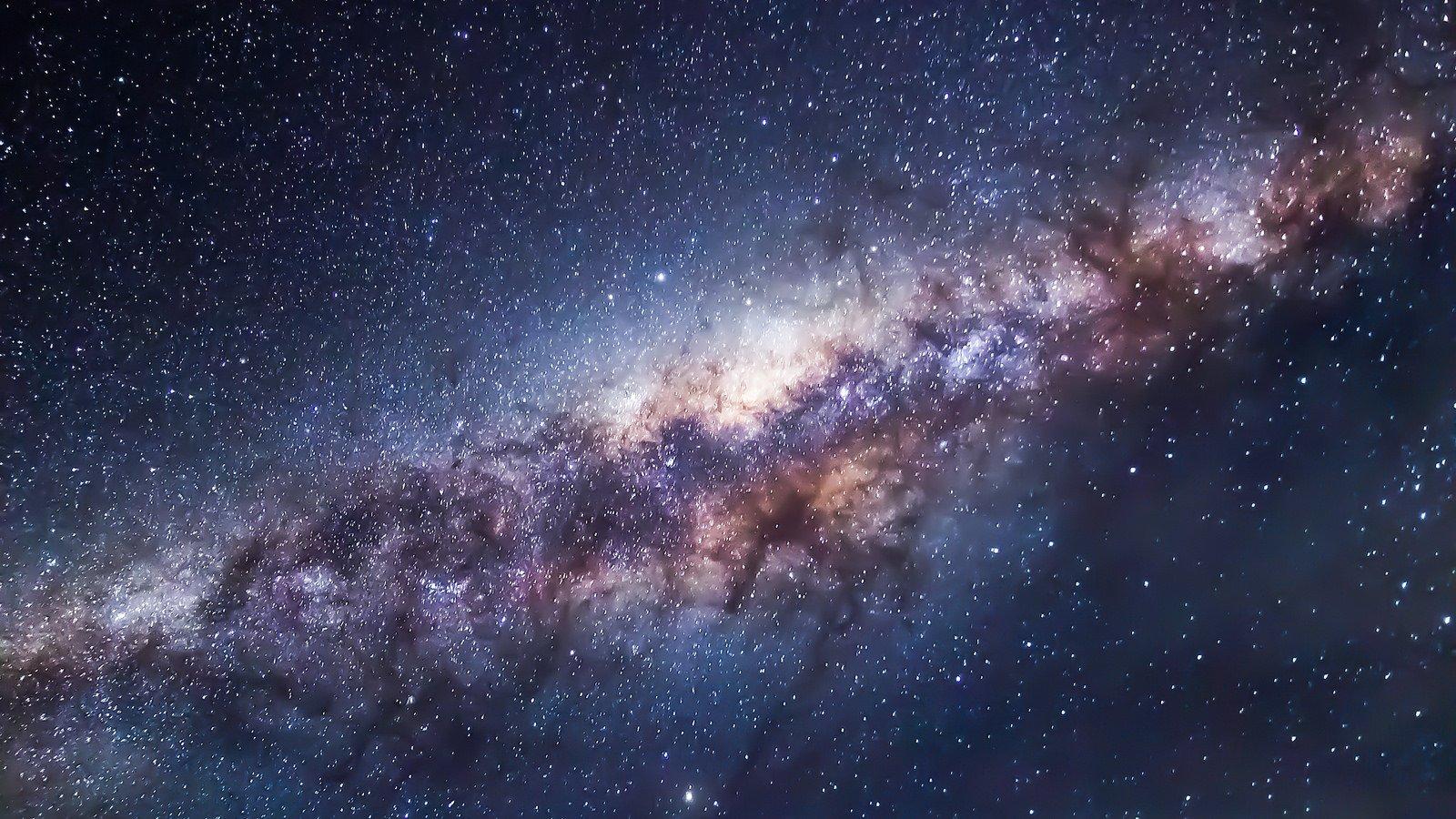 Обои На Рабочий Стол Галактика