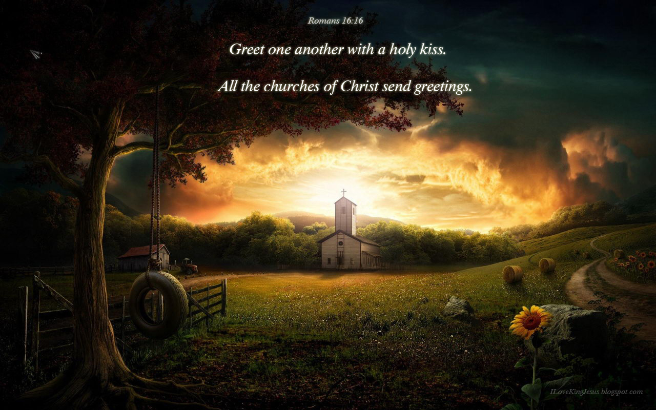 Love King Jesus HD Christian Wallpapers 1280x800