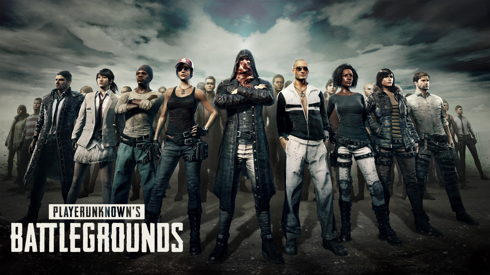 PlayerUnknowns Battlegrounds wallpapers Pictures Images 1920x1080