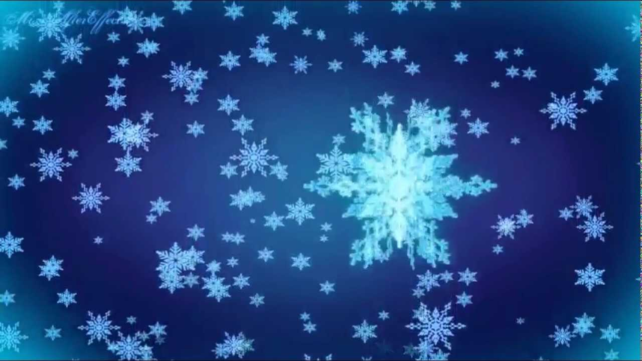 background gallery snow animated - photo #35