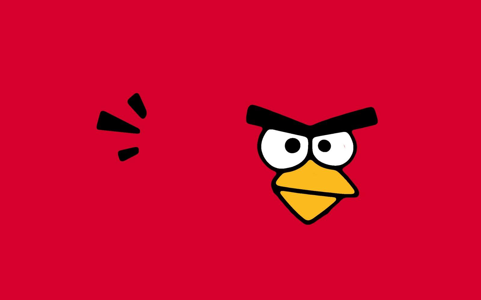 Angry Birds 1600x1000