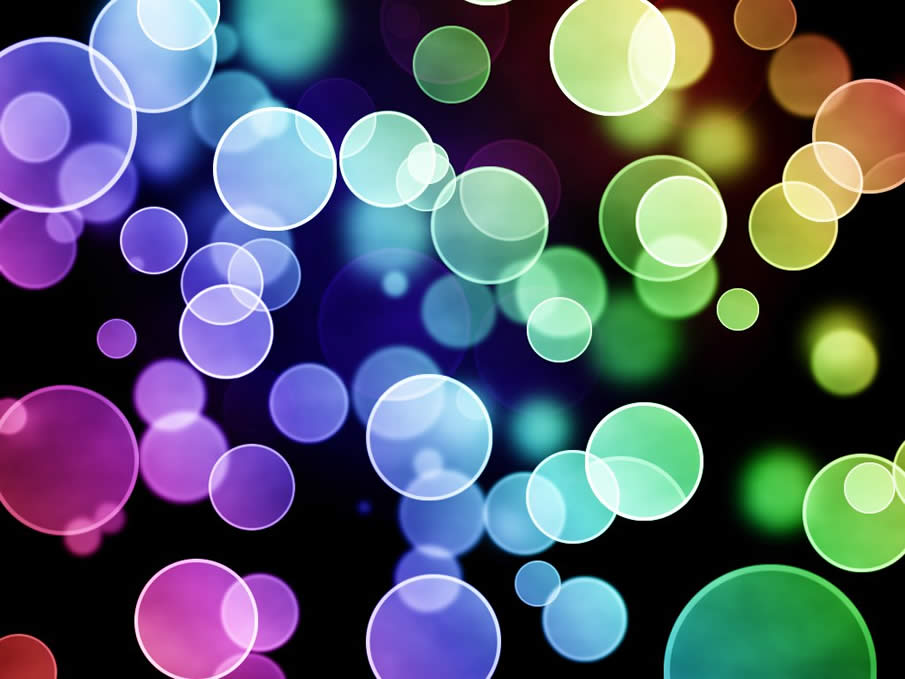 Cool Awesome Backgrounds Awesome bokeh effect in gimp 905x679