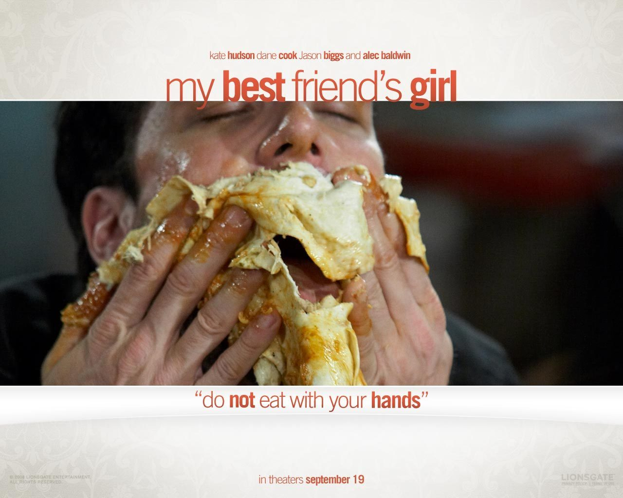 My Best Friends Girl Wallpaper   Dane Cook Wallpaper 1280x1024