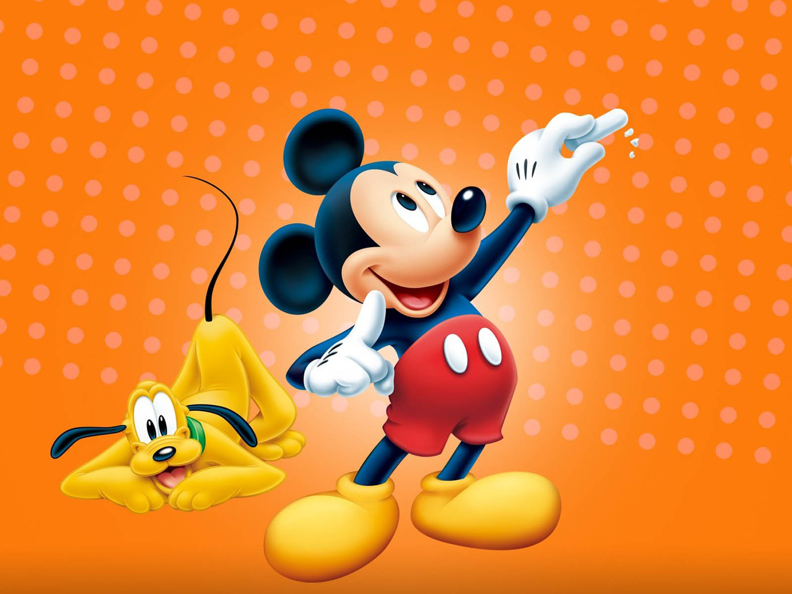 Tag Mickey Mouse Wallpapers Images Photos Pictures and Backgrounds 1600x1200