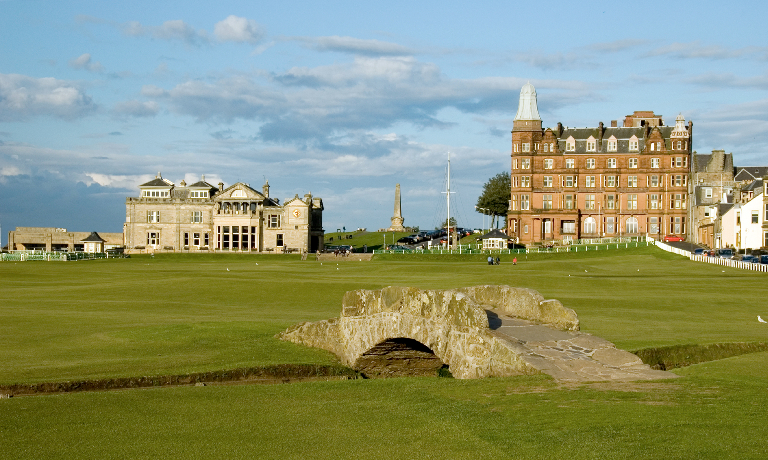 2480x1487px St Andrews Golf Wallpapers 2480x1487