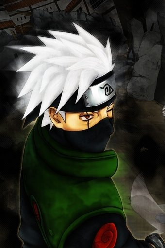 Kakashi iPhone HD Wallpaper iPhone HD Wallpaper download iPhone 340x510