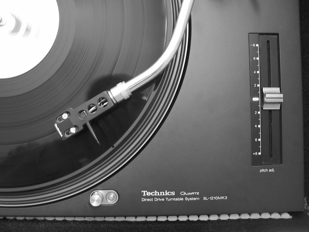 46 Technics 1200 Wallpaper On Wallpapersafari