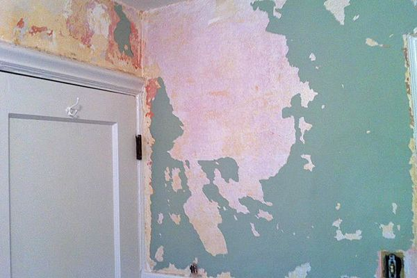 removing old wallpaper 600x400