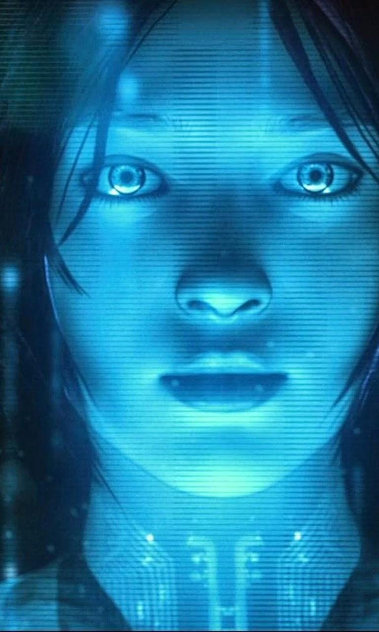 Cortana Wallpaper Amazing 33 Wallpapers of Cortana Top Cortana 768x1280