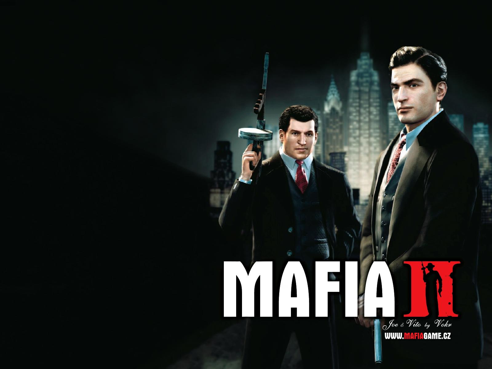 49 Mafia 3 Wallpaper On Wallpapersafari