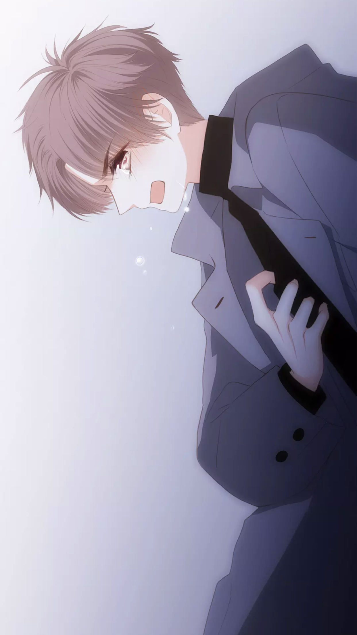 Pin by Animemangaluver on Love Never Fails Manga in 2020 Anime 1242x2208