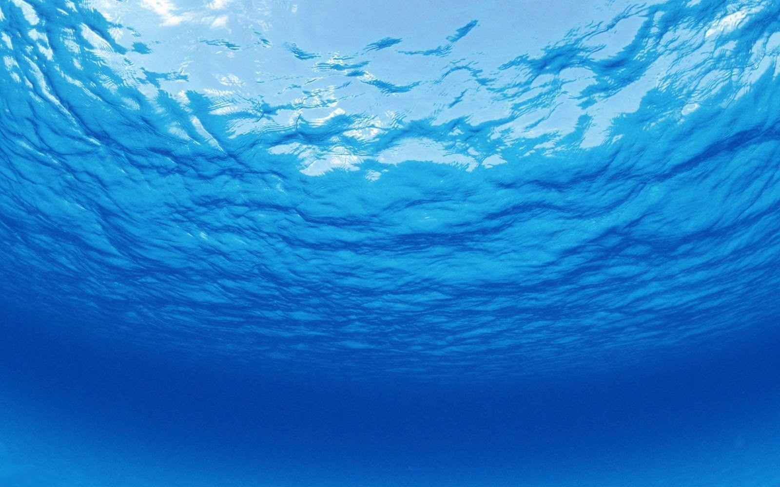Ocean Backgrounds 1600x1000
