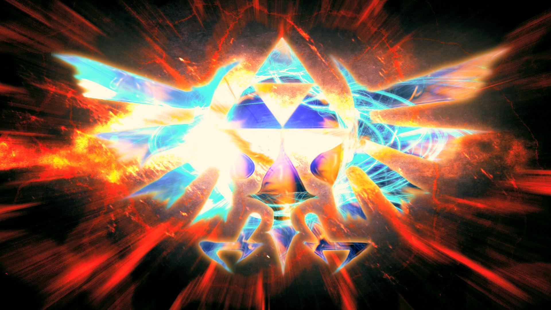download The Legend of Zelda Wallpaper by Hardii [1920x1080 1920x1080