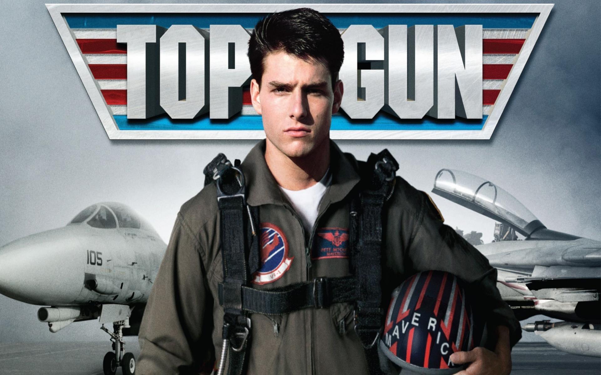 Top Gun Movie Wallpapers WallpapersIn4knet 1920x1200