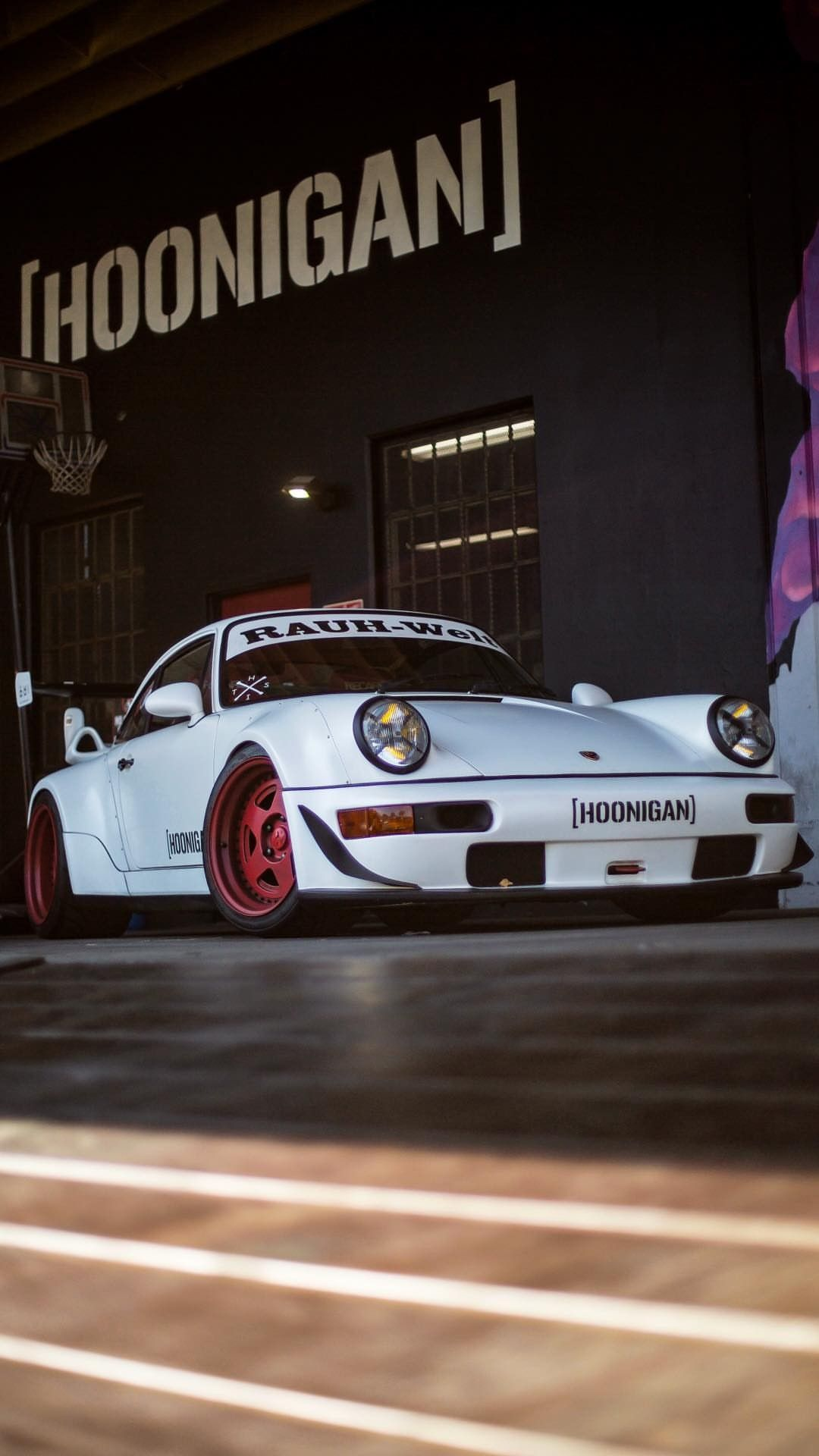 Scottos RWB Street racing cars Cars Car wallpapers 1080x1920