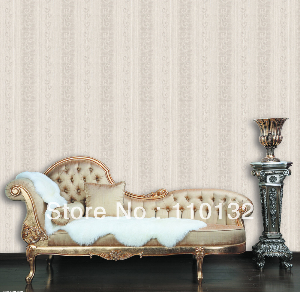 non woven embroidery wallpaper for home decor from Reliable wallpaper 1000x974